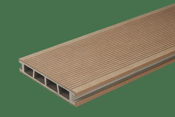 Kompozytowa deska tarasowa teak