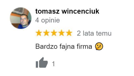 Tomasz Wincenciuk